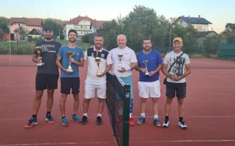 Pobjednici u tenisu